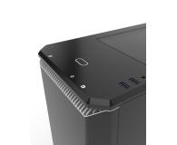 Phanteks Eclipse P400S Tempered Glass (czarny/biały)  - 411813 - zdjęcie 9