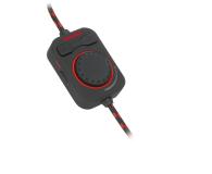SpeedLink MAXTER 7.1 Gaming Headset USB - 410920 - zdjęcie 4