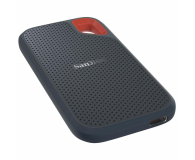 SanDisk Extreme Portable SSD 2TB USB 3.1 Granatowy - 417528 - zdjęcie 3