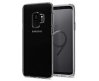 Spigen Liquid Crystal do Galaxy S9 Clear - 417831 - zdjęcie 1
