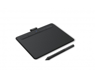 Wacom Intuos BT S Pen i Bluetooth czarny - 413271 - zdjęcie 2
