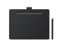 Wacom Intuos BT M Pen i Bluetooth czarny - 413278 - zdjęcie 1