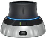 3Dconnexion Space Mouse Wireless II - 415422 - zdjęcie 4