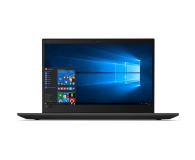 Lenovo ThinkPad T580 i5-8250U/16GB/256/Win10P FHD - 418254 - zdjęcie 2