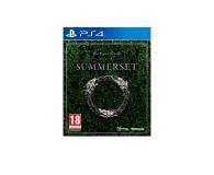 PlayStation The Elder Scrolls Online Summerset - 419436 - zdjęcie 1