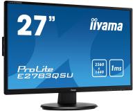 iiyama E2783QSU-B1 - 372203 - zdjęcie 2
