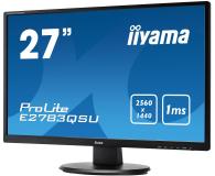 iiyama E2783QSU-B1 - 372203 - zdjęcie 3