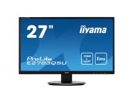iiyama E2783QSU-B1 - 372203 - zdjęcie 1