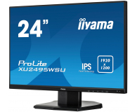 iiyama XU2495WSU-B1 - 419556 - zdjęcie 3