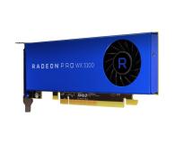 AMD Radeon Pro WX 3100 4GB GDDR5 - 418772 - zdjęcie 5