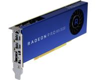 AMD Radeon Pro WX 3100 4GB GDDR5 - 418772 - zdjęcie 2