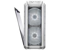 Cooler Master Mastercase H500P Mesh White - 415547 - zdjęcie 2
