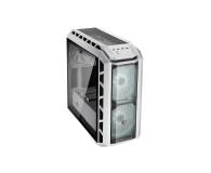 Cooler Master Mastercase H500P Mesh White - 415547 - zdjęcie 1