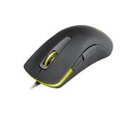 Xtrfy M1 (czarna, Yellow LED, 4000dpi) - 416669 - zdjęcie 3