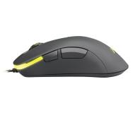 Xtrfy M1 (czarna, Yellow LED, 4000dpi) - 416669 - zdjęcie 4