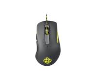 Xtrfy M1 NiP (czarna, Yellow LED, 4000dpi)  - 416674 - zdjęcie 1