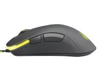 Xtrfy M1 NiP (czarna, Yellow LED, 4000dpi)  - 416674 - zdjęcie 6