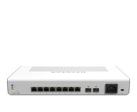 Netgear 10p GC510P Smart Cloud (8x100/1000Mbit 2xSFP) PoE+ - 409498 - zdjęcie 1