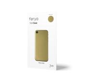 3mk Ferya do Huawei P9 Lite 2017 Glossy Gold - 419029 - zdjęcie 2