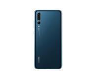 Huawei P20 Pro Dual SIM 128GB Granatowy  - 415102 - zdjęcie 5