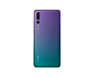 Huawei P20 Pro Dual SIM 128GB Purpurowy  - 415104 - zdjęcie 5