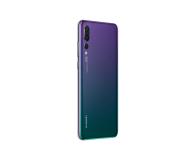 Huawei P20 Pro Dual SIM 128GB Purpurowy  - 415104 - zdjęcie 7