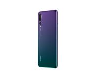 Huawei P20 Pro Dual SIM 128GB Purpurowy  - 415104 - zdjęcie 8