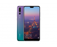 Huawei P20 Pro Dual SIM 128GB Purpurowy  - 415104 - zdjęcie 1
