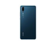 Huawei P20 Dual SIM 128GB Niebieski - 415061 - zdjęcie 5