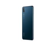 Huawei P20 Dual SIM 128GB Niebieski - 415061 - zdjęcie 8