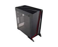 Corsair Carbide Series Spec-Omega Black Smart Case - 398965 - zdjęcie 5