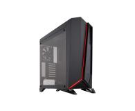 Corsair Carbide Series Spec-Omega Black Smart Case - 398965 - zdjęcie 1