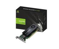 PNY Quadro K1200 DP 4GB GDDR5 - 421018 - zdjęcie 1