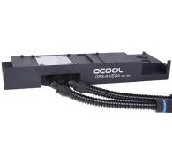 Alphacool Eiswolf 240 GPX Pro MD RX Veg M01 2x120mm - 414056 - zdjęcie 3