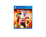 PlayStation LEGO Incredibles (Iniemamocni) - 421377 - zdjęcie 1