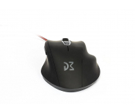 Dream Machines DM2 Comfy (5000dpi, czarna) - 419816 - zdjęcie 2