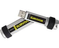 Corsair 256GB Survivor (USB 3.0)  - 421683 - zdjęcie 3