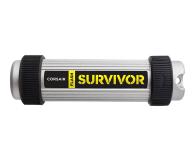 Corsair 256GB Survivor (USB 3.0)  - 421683 - zdjęcie 1