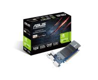 ASUS GeForce GT 710 Silent 1GB GDDR5 - 421371 - zdjęcie 1
