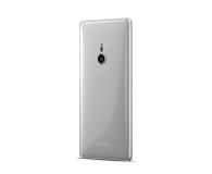Sony Xperia XZ2 H8266 4/64GB Dual SIM Płynne srebro - 412876 - zdjęcie 7