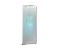 Sony Xperia XZ2 H8266 4/64GB Dual SIM Płynne srebro - 412876 - zdjęcie 2