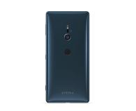 Sony Xperia XZ2 H8266 4/64GB Dual SIM Głęboka zieleń - 412877 - zdjęcie 6
