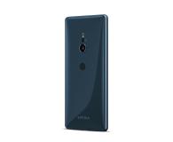 Sony Xperia XZ2 H8266 4/64GB Dual SIM Głęboka zieleń - 412877 - zdjęcie 7