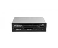 """iBOX Czytnik kart pamięci SD 3,5"""" USB 3.0 - 412903 - zdjęcie 1"""