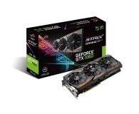 ASUS GeForce GTX 1060 Strix 6GB GDDR5  - 316842 - zdjęcie 1