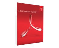 Adobe Acrobat 2017 Pro WIN [PL]  - 413774 - zdjęcie 1