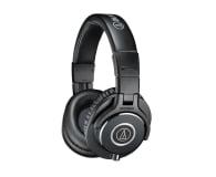 Audio-Technica ATH-M40X Czarny - 413146 - zdjęcie 2