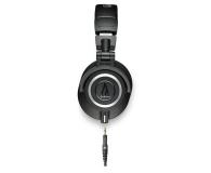 Audio-Technica ATH-M50X Czarny - 413144 - zdjęcie 3