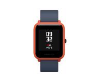 Xiaomi Amazfit Bip Cinnabar Red - 412514 - zdjęcie 1