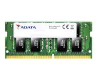 ADATA 16GB (1x16GB) 2400MHz CL17  - 413598 - zdjęcie 1